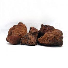Pierre de lave lava rock red lava