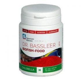 Dr. Bassleer Biofish Food Chlorella M 60gr