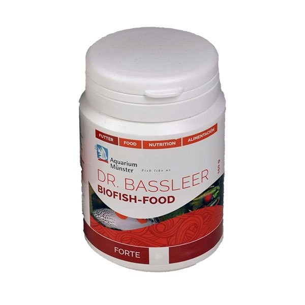 Dr. Bassleer Biofish Food Forte M 60gr