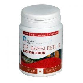 Dr. Bassleer Biofish Food Garlic M 60gr