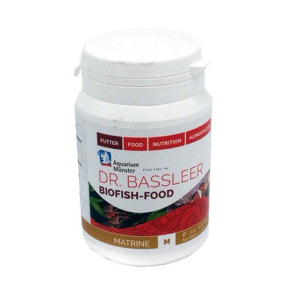 Dr. Bassleer Biofish Food Matrine M 60gr