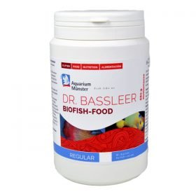 Dr. Bassleer Biofish Food Regular M 60gr
