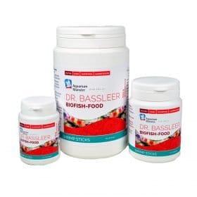 Dr. Bassleer Biofish Food Shrimp Sticks 60gr