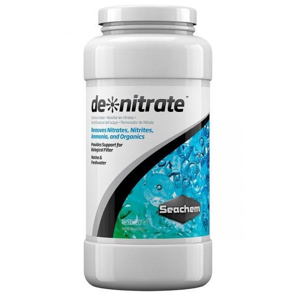 seachem de nitrate 1 litre