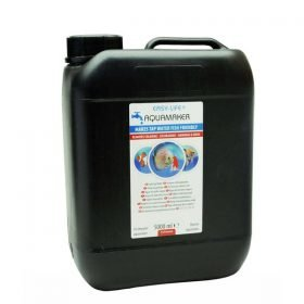 easy-life aquamaker 5000ml 5lconditionneur pour aquarium