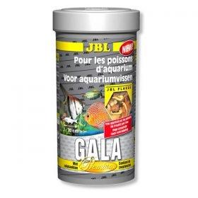JBL Gala 1L nourriture premium poisson