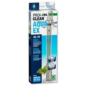 JBL Proclean Aquaex 45-70 cloche a vase
