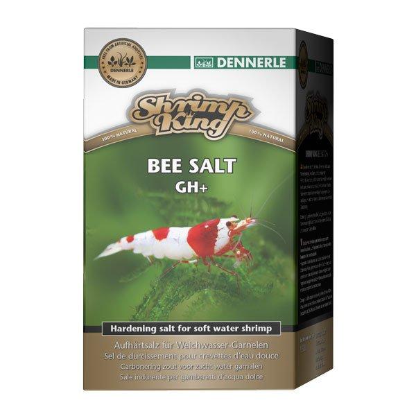 Dennerle Shrimp King Bee Salt GH+