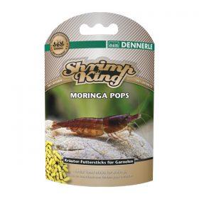 Dennerle Shrimp King Moringa Pops