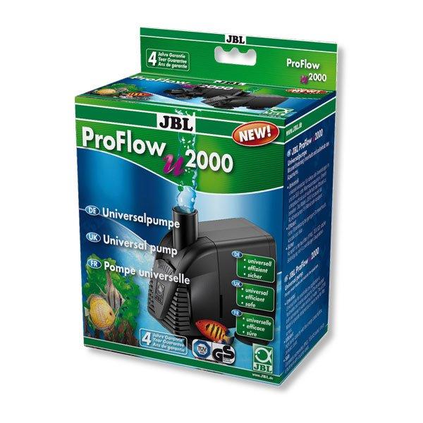 JBL ProFlow u2000 pompe à air pour aquarium