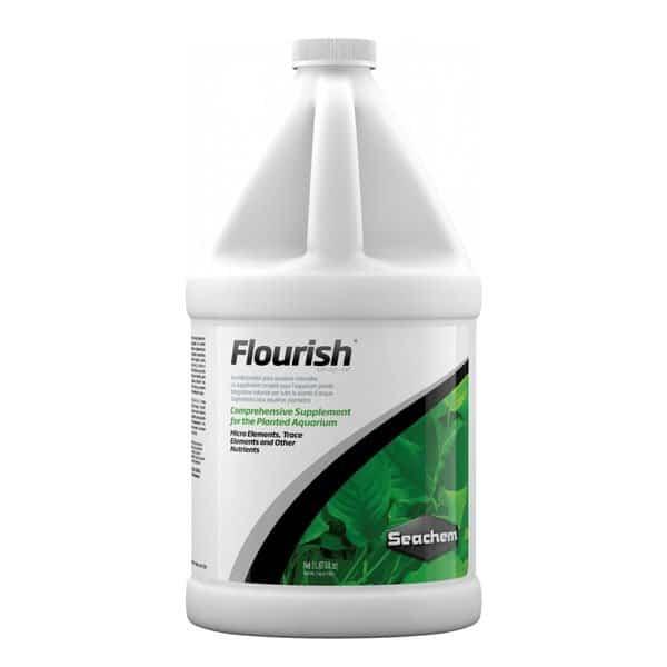 Seachem Flourish 2L 4L
