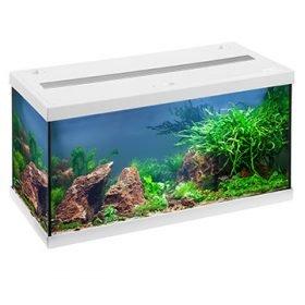 Aquarium Eheim AquaStart 54 litres blanc