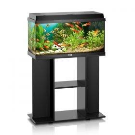 Aquarium-Juwel-Primo-110-led-noir-sur-etagere