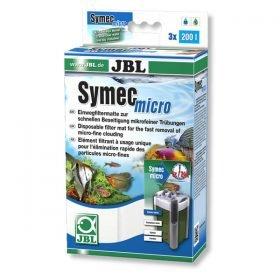 JBL Symec micro - Microfibre pour aquarium