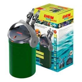 Eheim Ecco Pro 200 - filtre externe jusqu'à 200 litres
