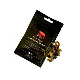Gioia Shrimp Granulés Mix Complete Bio