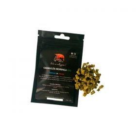 Gioia Shrimp Granulés Moringa Bio