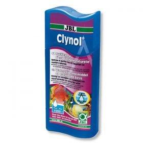 JBL Clynol 250ml : nettoie et purifie l'eau