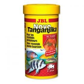 JBL-NovoTanganjika-250ml-aliment-pour-cichlides-predateurs
