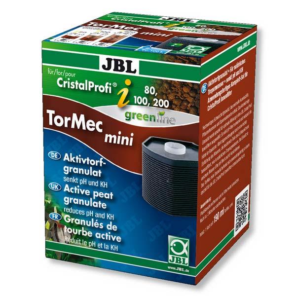 JBL Tormec CristalProfi i60/80/100/200