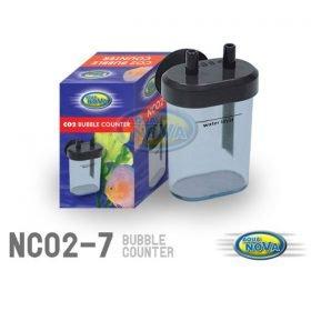 Aqua Nova Compte-bulle NCO2-7