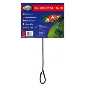 Aqua-Nova-Epuisette-pour-poissons-de-25cm