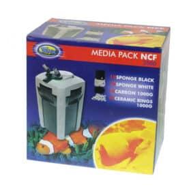 Aqua-Nova-Media-Pack-pour-filtre-NCF-2000