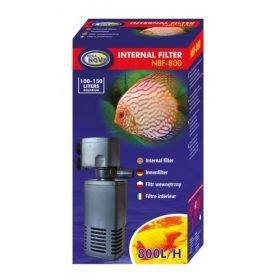 Aqua-Nova-NBF-800-Filtre-interne-pour-aquarium-jusqua-150-litres