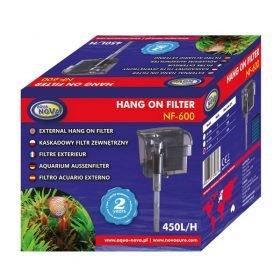 Aqua-Nova-NF-600-Filtre-cascade-pour-aquarium-jusqua-120L